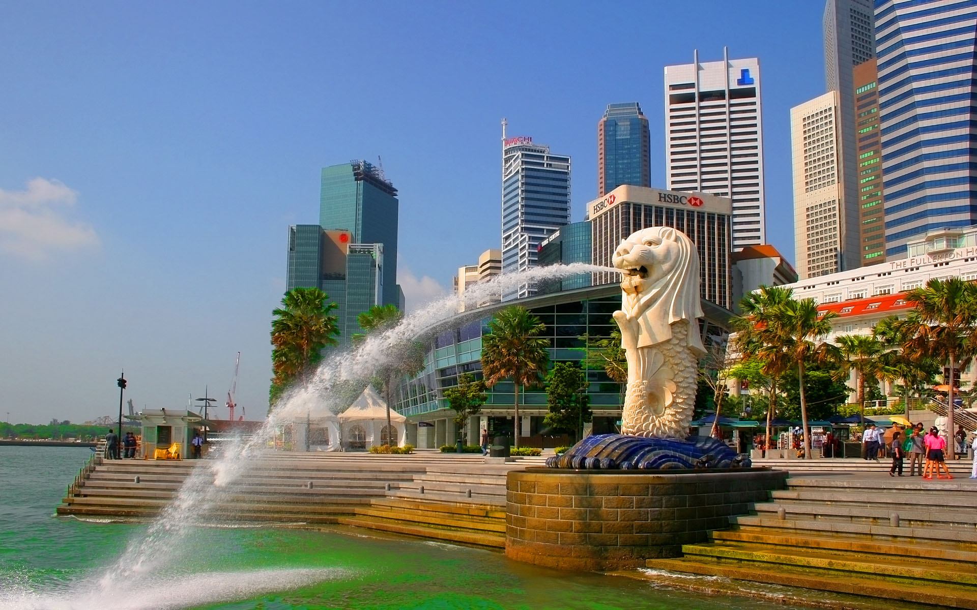 Thailand Singapore Malaysia with cruise 12n 13d