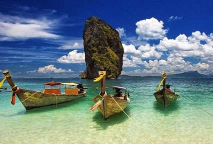Andaman Nicobar Honeymoon Tour